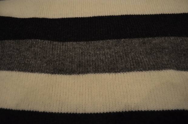 Wholegarment Border Sweater!!_c0355834_18184282.jpg