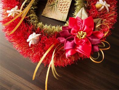 Hiromi先生よりクリスマスリース体験教室のお知らせ east side tokyo_c0196240_04134753.jpg