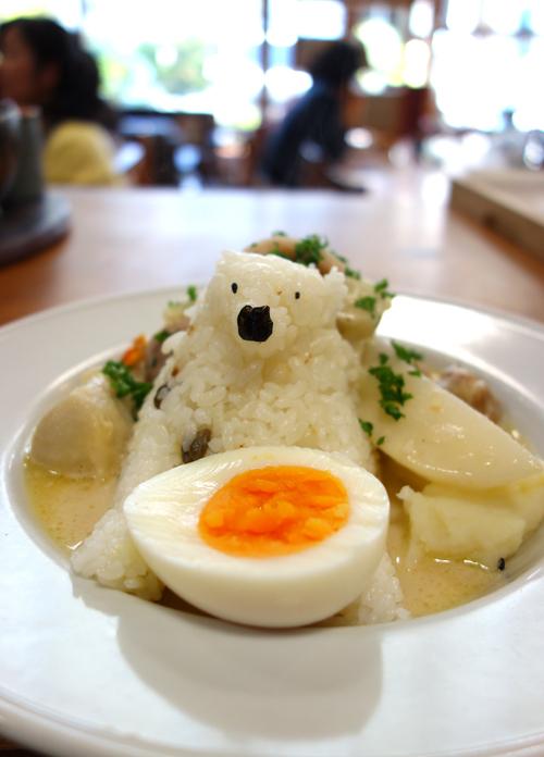 今週のメニュー10/14〜動物の謝肉祭〜_a0017350_03032484.jpg