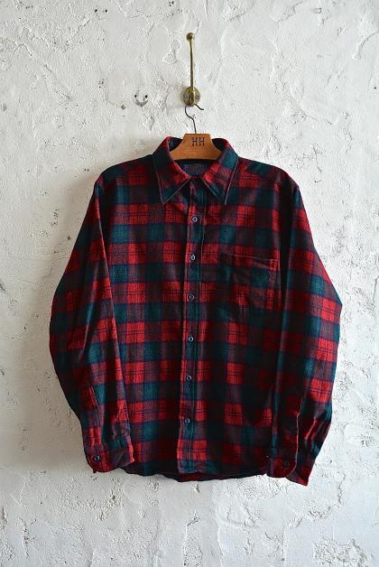 Pendleton wool shirts_f0226051_15193180.jpg