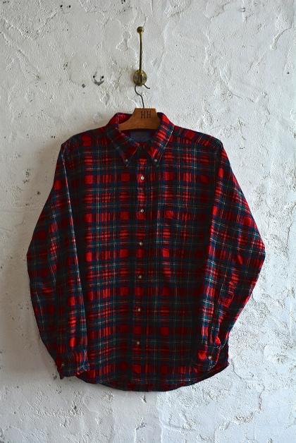 Pendleton wool shirts_f0226051_1532023.jpg