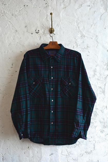 Pendleton wool shirts_f0226051_15332481.jpg