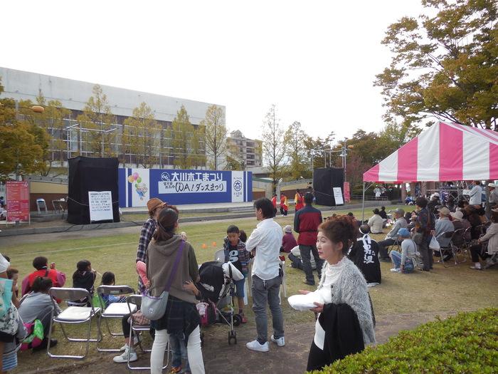 大川木工祭り_d0229567_18573369.jpg