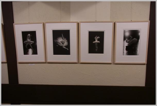 丹野章オリジナルプリント展「世界のバレエ」始まる。_a0086270_21212599.jpg