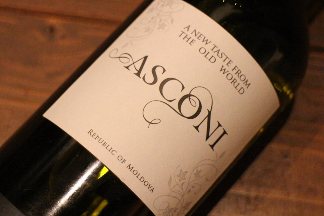 モルドヴァのワイン!_b0016474_18395542.jpg