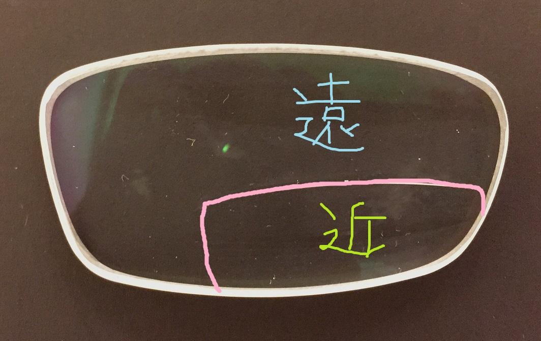 EX(エグゼクティブ)レンズ と 二重焦点レンズについて_e0200978_1446054.jpg