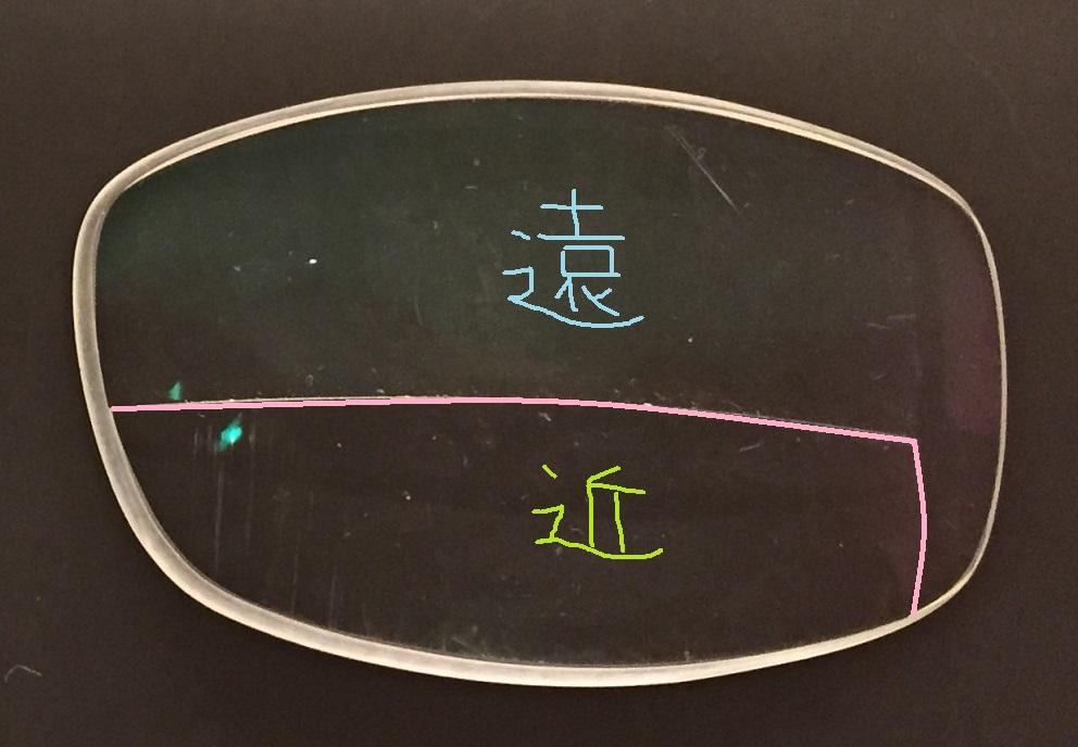 EX(エグゼクティブ)レンズ と 二重焦点レンズについて_e0200978_159157.jpg