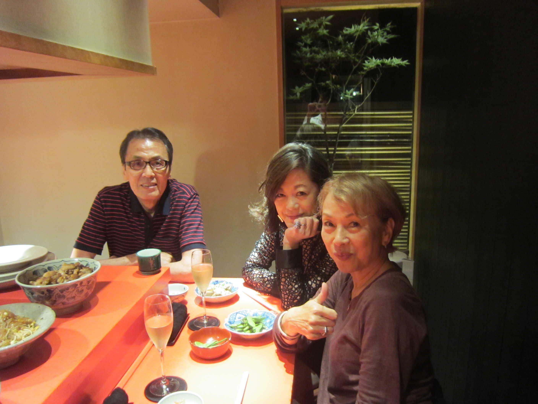 嬉し楽しいお食事会♪_d0339889_11560629.jpg