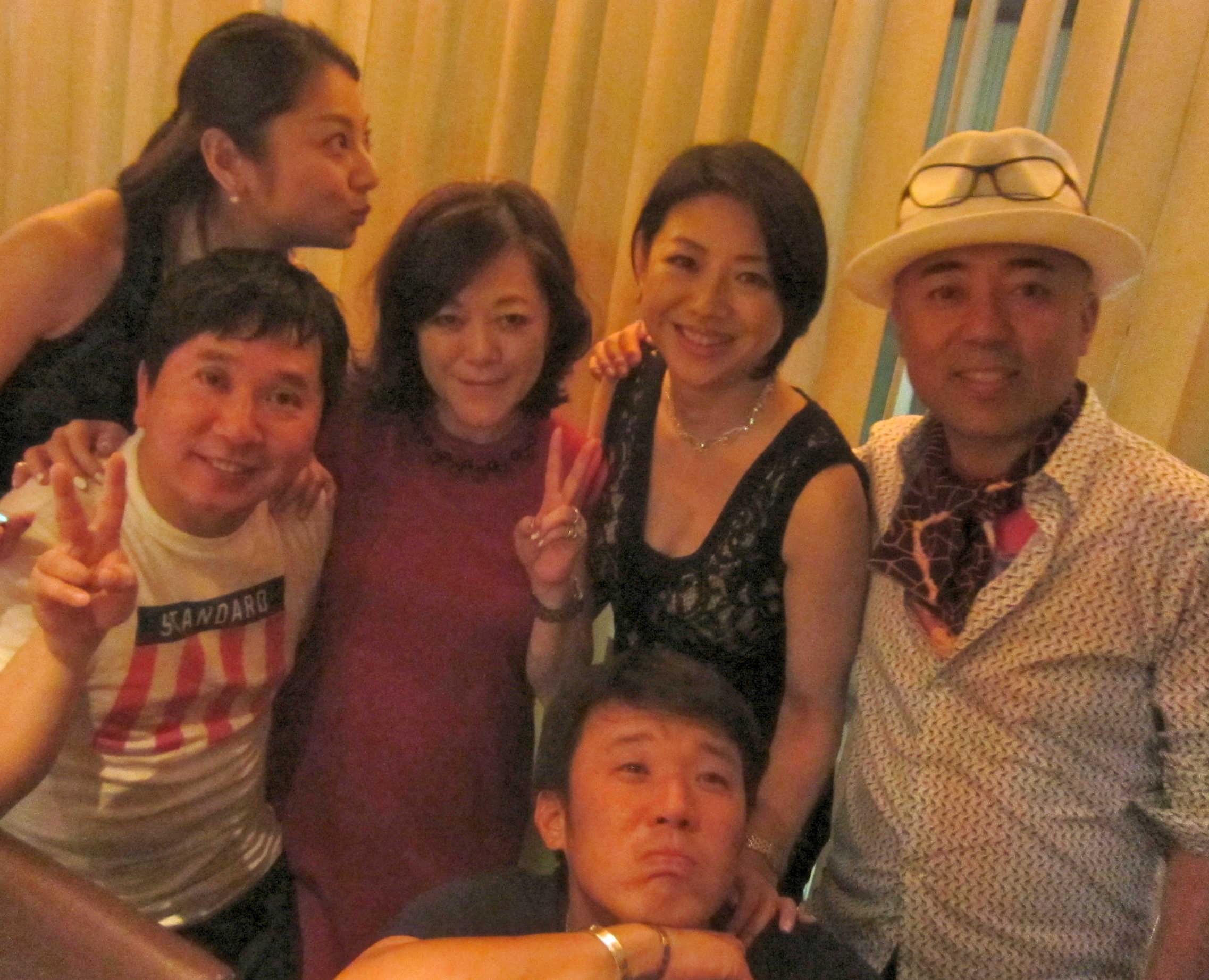 MARI & YURI お誕生日会♪_d0339889_11562520.jpg