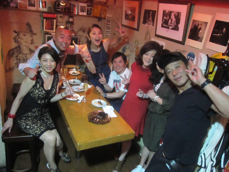 MARI & YURI お誕生日会♪_d0339889_11562609.jpg