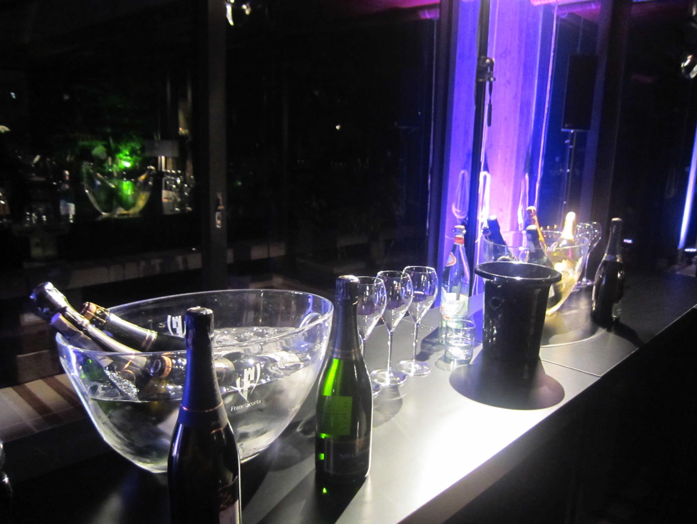 フランチャコルタ ワイン レセプション@イタリア大使館♪_d0339889_11581332.jpg