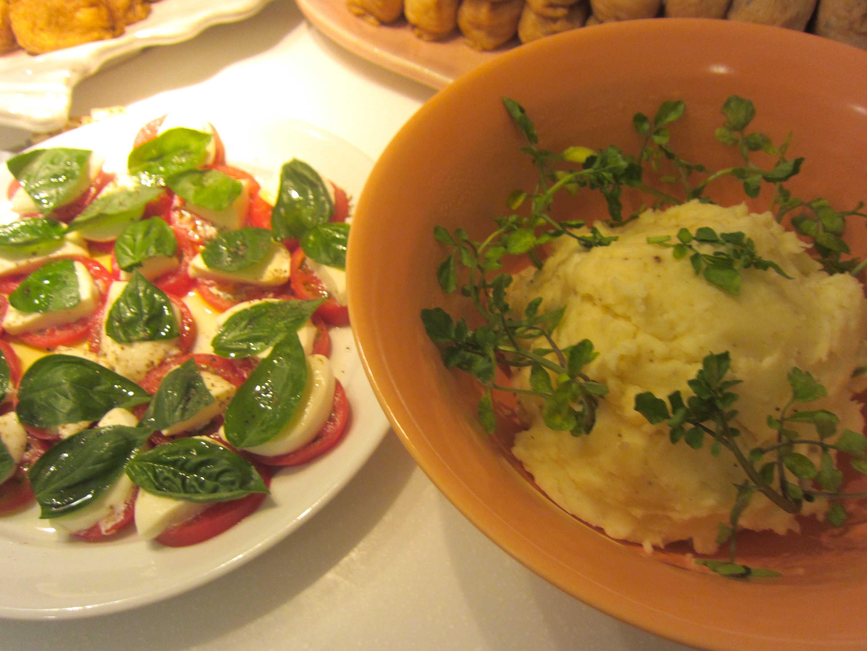 ホームパーティーの美味しいお料理♪_d0339889_11594456.jpg