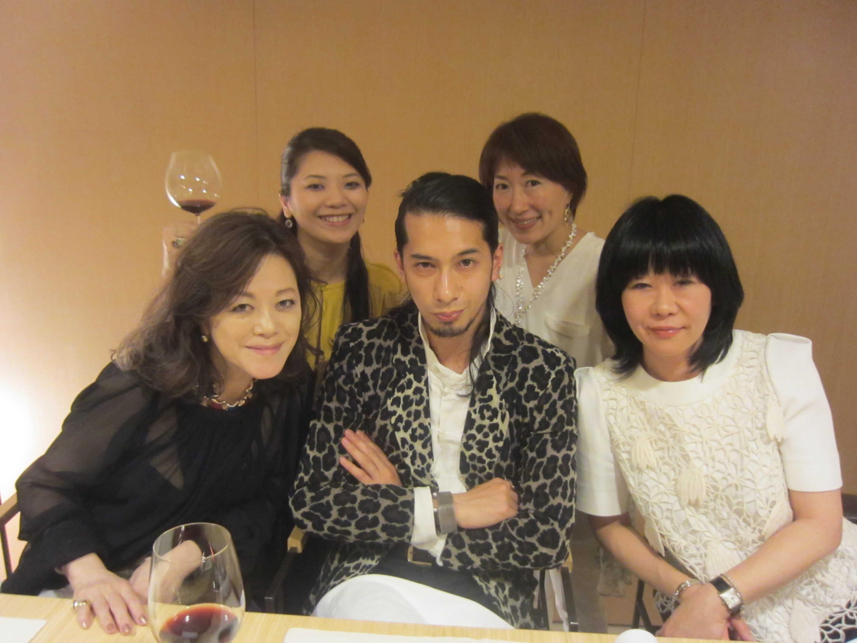 ココ Birthday Party♪_d0339889_11595932.jpg