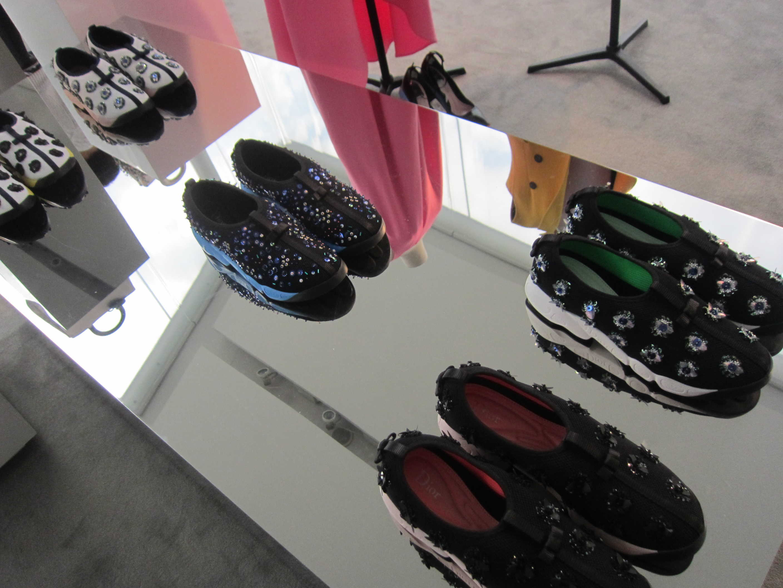 Dior 展示会♪_d0339889_12002164.jpg