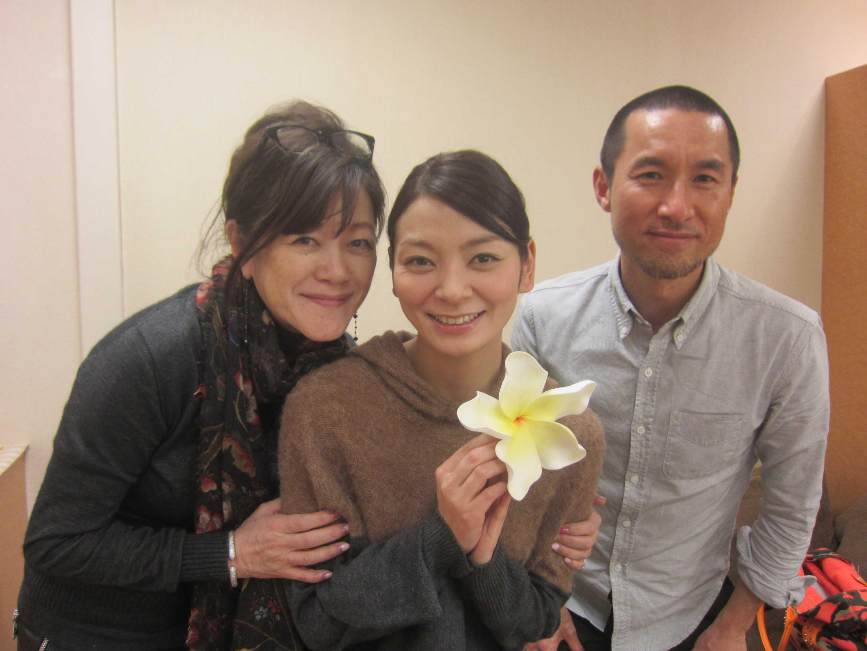 田畑智子さんは可愛いー♪_d0339889_12012357.jpg
