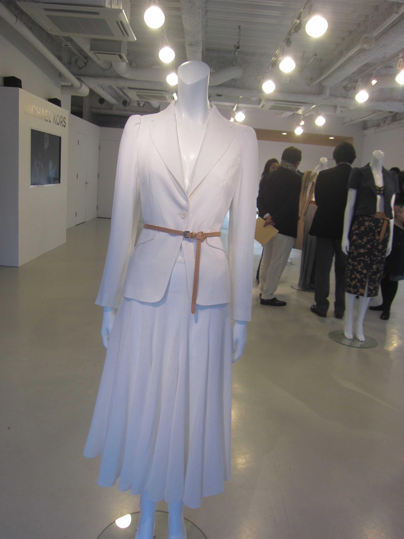 マイケル・コースの服はやっぱ格好いいー♪_d0339889_12021481.jpg