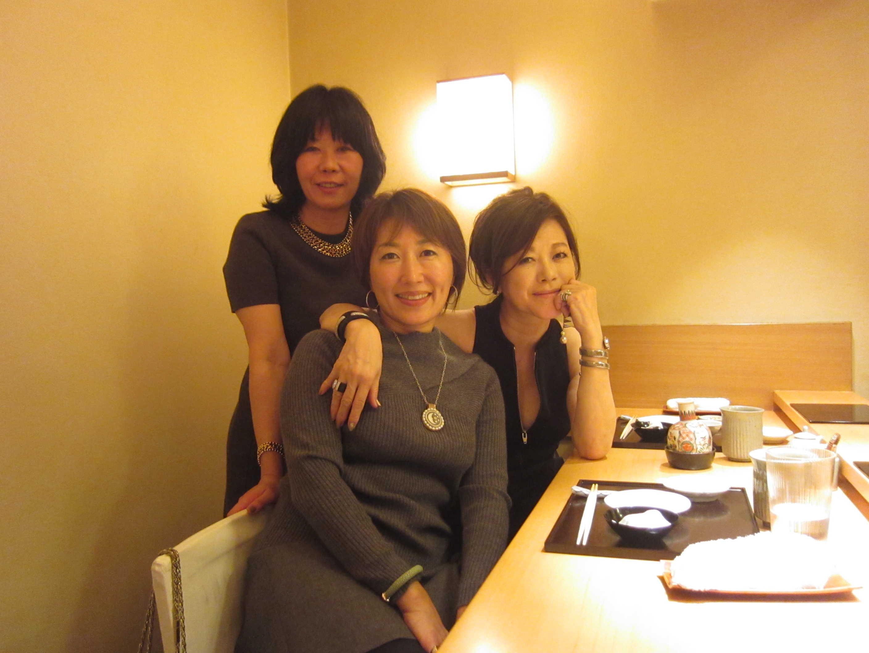 「小笹」の会は美味しいぞ 楽しいぞ♪_d0339889_12025959.jpg