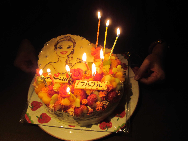 誕生日Partyは楽しいぞー♪_d0339889_12030340.jpg