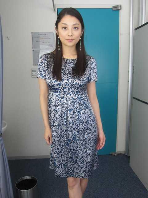 小池栄子姫と『カンブリア宮殿』♪_d0339889_12034031.jpeg