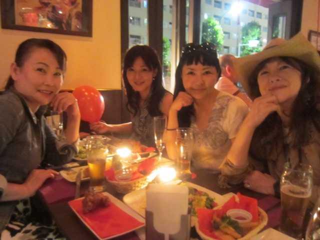 アメカジな Birthday Party♪_d0339889_12035199.jpeg