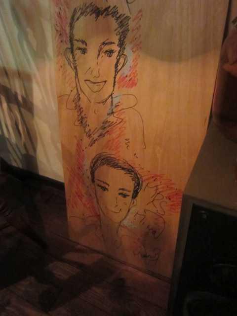 現代アートフェア「G-tokyo 2013」_d0339889_12041135.jpeg