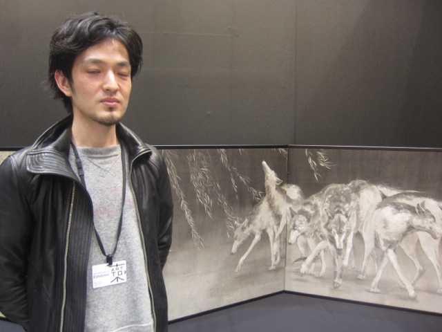 ART FAIR TOKYO 2013♪_d0339889_12041254.jpeg