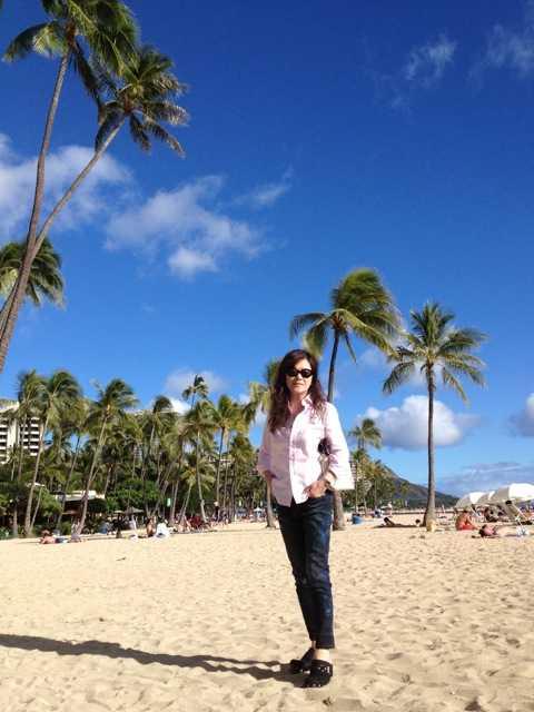 ハワイだ、ハワイだ♪ ~Part2~_d0339889_12041811.jpg