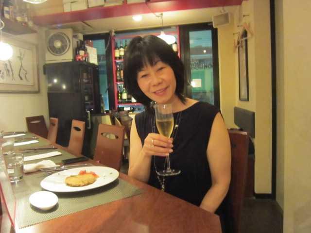 大人女子な食事会♪_d0339889_12050050.jpeg