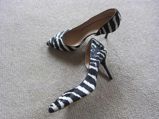 あ~っ、靴フェチが止まらない♪_d0339889_12055561.jpg