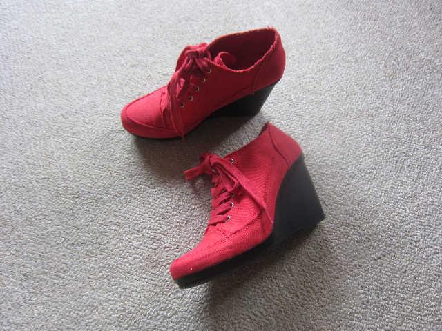 あ~っ、靴フェチが止まらない♪_d0339889_12055667.jpg