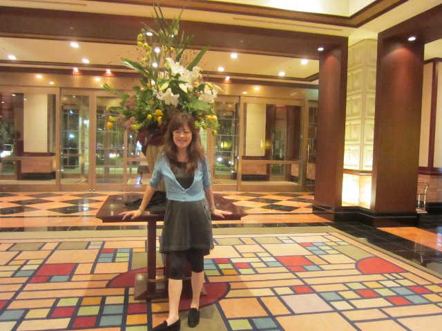 水戸の素敵なホテル♪_d0339889_12062636.jpg