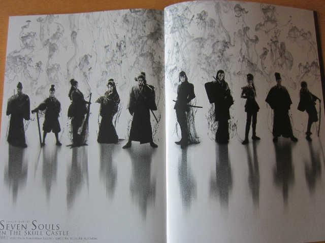 『髑髏城の七人』は超~面白い♪_d0339889_12063284.jpg