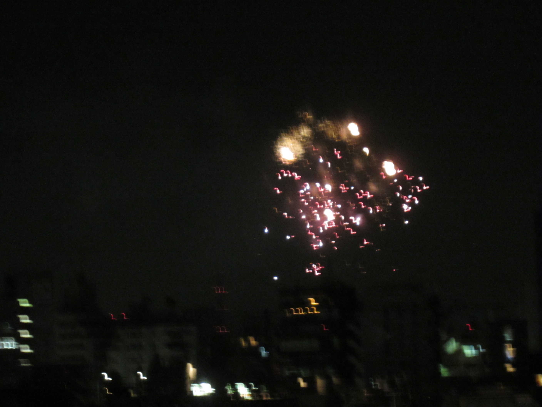 神宮の花火を満喫したどー♪ ~Part2~_d0339889_12064305.jpg