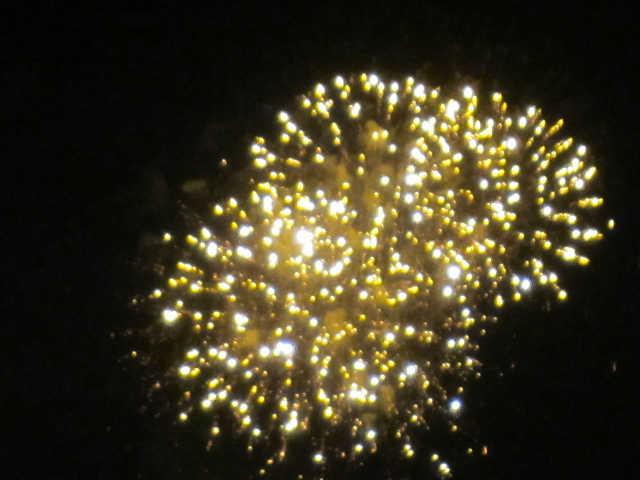 神宮の花火を満喫したどー♪ ~Part1~_d0339889_12064479.jpg