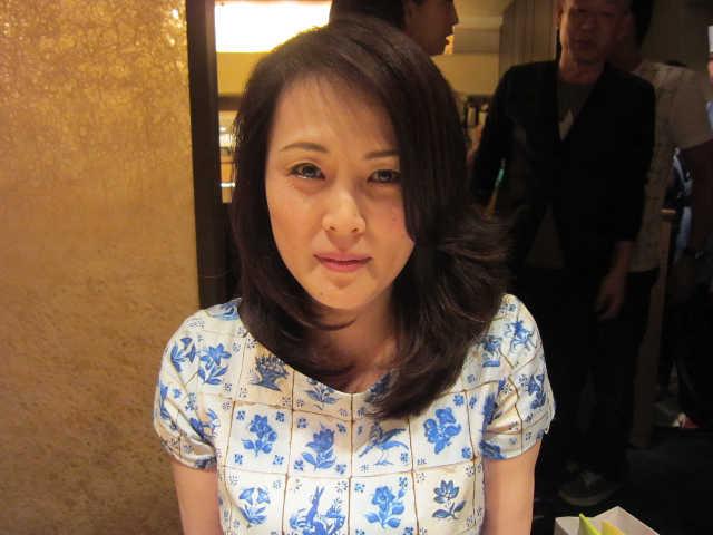 宮沢りえさんの娘さんはかわゆーい♪_d0339889_12070031.jpg