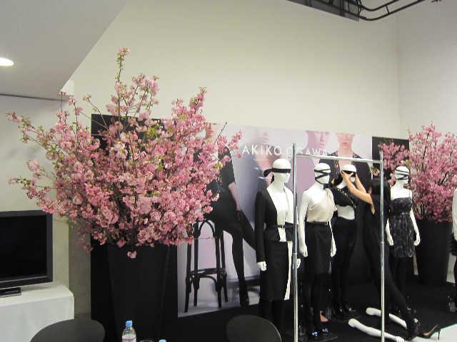 AKIKO OGAWA展示会_d0339889_12070919.jpg