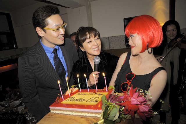 My wonderful Birthday Party♪~Part3~_d0339889_12071266.jpg