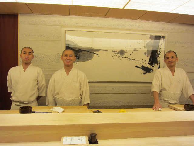 日本橋鰤門で、美味しい寿司懐石を♪_d0339889_12073437.jpg