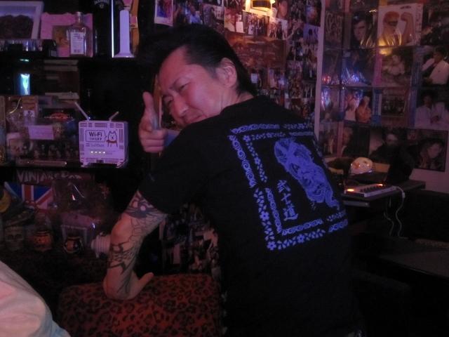 ってことで明日は「DJ ナイト Vol.6 」開催なんデス!_a0124393_14281132.jpg