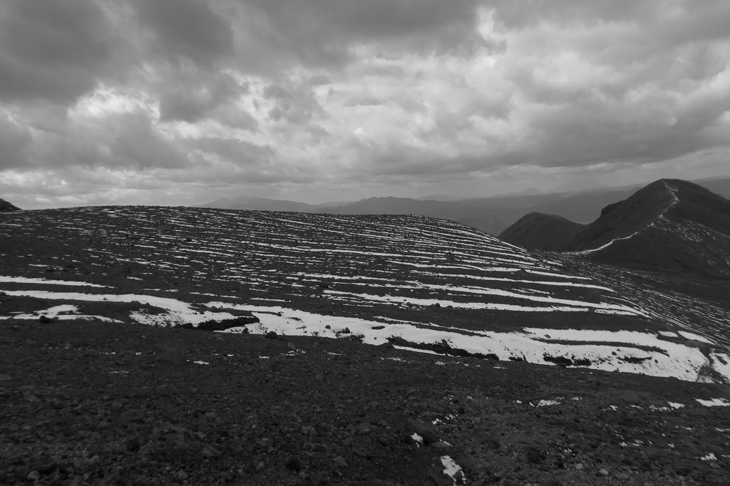 樽前山、10月15日_f0138096_21423143.jpg
