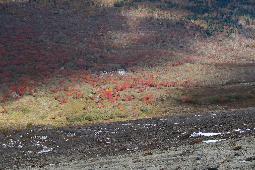 樽前山、10月15日_f0138096_21424871.jpg