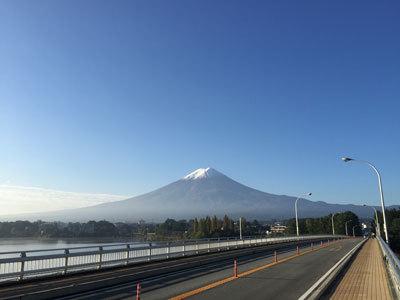 富士山そしてシール_d0225198_15040989.jpg