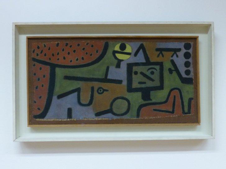 スイス編(16):チューリヒ美術館(14.8)_c0051620_6343558.jpg