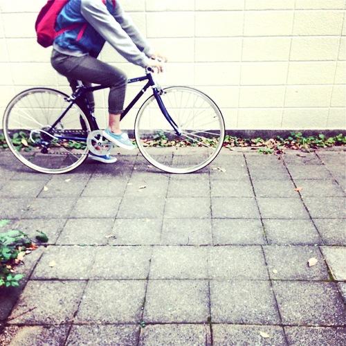 2016 FUJI BALLAD バラッド fuji フジ 女子 おしゃれ自転車 クロスバイク_b0212032_1818753.jpg