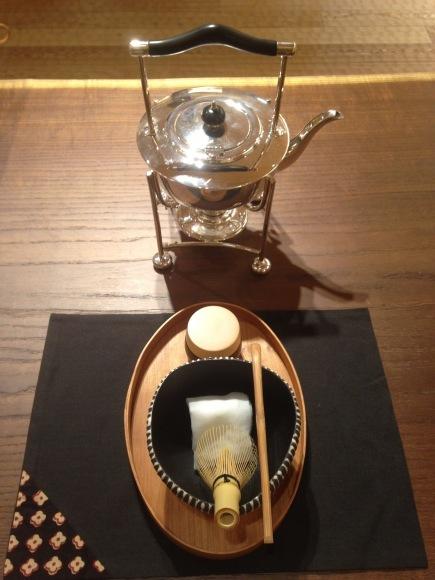 ISETAN Tea Box Demonstration_d0334837_08211670.jpg