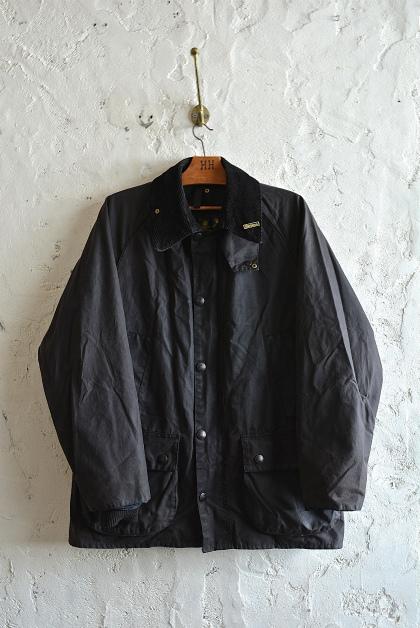Barbour jacket_f0226051_13242756.jpg
