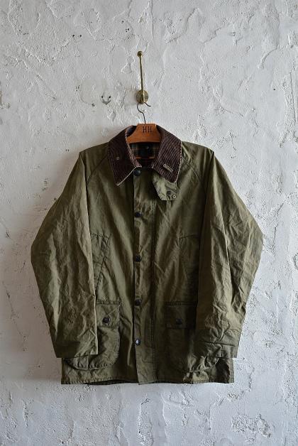 Barbour jacket_f0226051_1326246.jpg