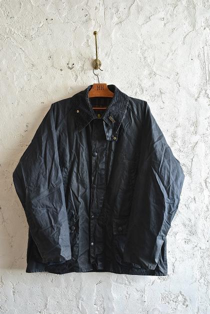 Barbour jacket_f0226051_13294742.jpg