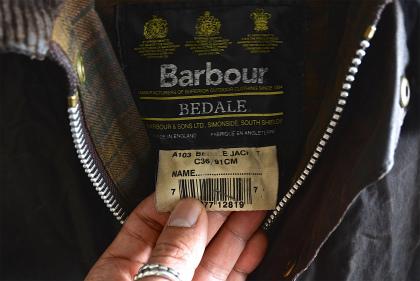Barbour jacket_f0226051_13361991.jpg