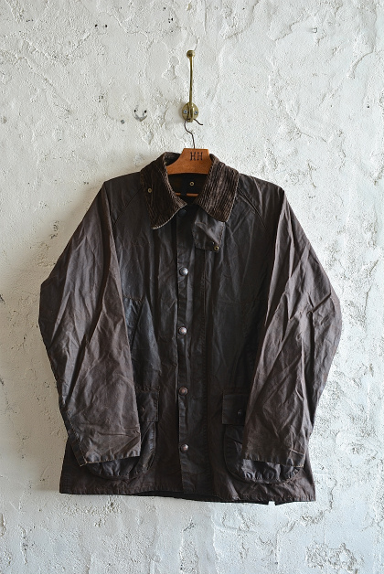 Barbour jacket_f0226051_1336776.jpg
